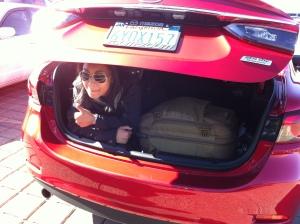 4 Mazda 6 Beverly Braga